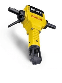 Commercial Tool Rentals NYC Bosch Brute