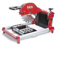 Commercial Tool Rentals NYC Brick Saw Dry