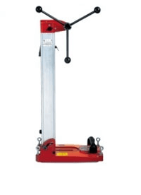 Commercial Tool Rentals NYC core drill stand