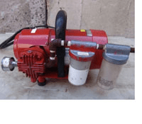 Commercial Tool Rentals NYC core drill suction pump