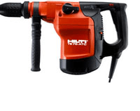 Commercial Tool Rentals NYC hilti te 76