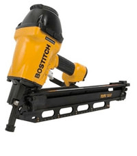 Commercial Tool Rentals NYC framing nailer