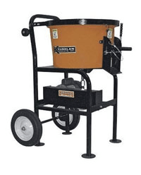 Commercial Tool Rentals NYC mortar mixer
