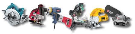 Commercial Tool Repair Service