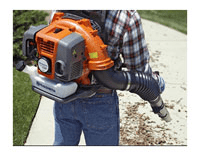 Commercial Tool Rentals NYC backpack leaf blower