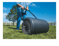 Commercial Tool Rentals NYC lawn roller 24""