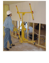 Commercial Tool Rentals NYC panel lift