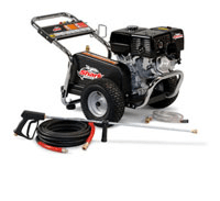 Commercial Tool Rentals NYC 3500 psi pressure washer