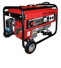 Commercial Tool Rentals NYC 3000 watt generator
