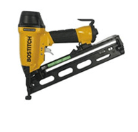 Commercial Tool Rentals NYC finish nailer