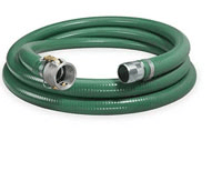 "Commercial Tool Rentals NYC 3"" Suction Hose"